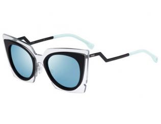 Sluneční brýle Cat Eye - Fendi FF 0117/S IBZ/3J