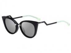 Sluneční brýle - Fendi FF 0118/S AQM/UE