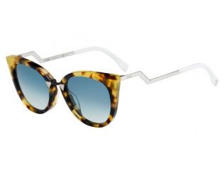 Sluneční brýle Cat Eye - Fendi FF 0118/S XU4/56