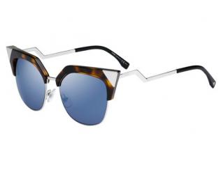 Sluneční brýle Cat Eye - Fendi FF 0149/S TLV/XT