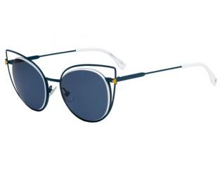 Sluneční brýle Cat Eye - Fendi FF 0176/S TLP/72