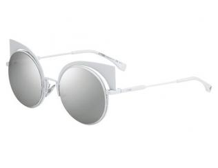 Extravagantní sluneční brýle - Fendi FF 0177/S DMV/SS