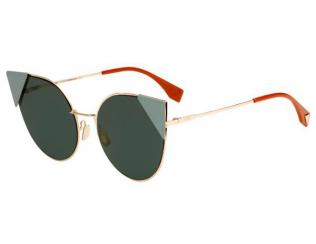 Sluneční brýle - Cat Eye - Fendi FF 0190/S DDB/O7
