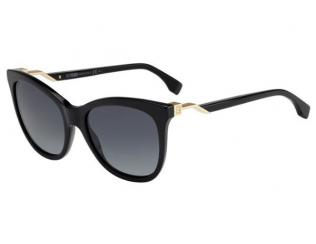 Sluneční brýle Cat Eye - Fendi FF 0200/S 807/HD