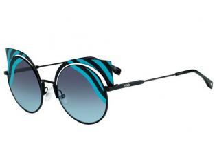 Sluneční brýle - Cat Eye - Fendi FF 0215/S 0LB/JF