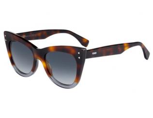 Sluneční brýle Cat Eye - Fendi FF 0238/S AB8/9O
