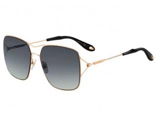 Sluneční brýle Oversize - Givenchy GV 7004/S DDB/HD