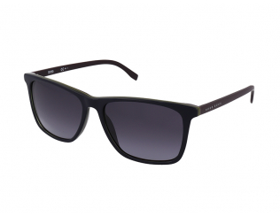 Sluneční brýle Hugo Boss - Hugo Boss Boss 0760/S QHU/HD