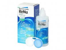 Roztok ReNu MultiPlus 120ml  - Čistící roztok