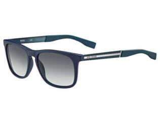 Čtvercové sluneční brýle - Boss Orange BO 0245/S QWK/N6