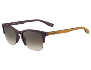 Čtvercové sluneční brýle - Boss Orange BO 0290/S 09Q/HA
