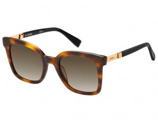 Sluneční brýle Max Mara - Max Mara MM GEMINI I 581/HA