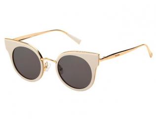 Sluneční brýle Max Mara - Max Mara MM ILDE I 25A/K2