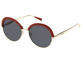 Sluneční brýle Max Mara - Max Mara MM ILDE II 25R/IR