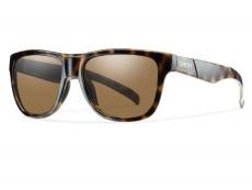 Sluneční brýle - Smith LOWDOWN SLIM/N C57/HB