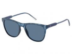 Sluneční brýle - Tommy Hilfiger TH 1440/S DB5/KU