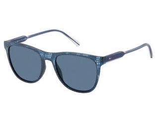 Sluneční brýle - Tommy Hilfiger - Tommy Hilfiger TH 1440/S DB5/KU