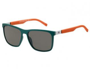 Sluneční brýle - Tommy Hilfiger - Tommy Hilfiger TH 1445/S LGP/8H