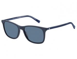 Sluneční brýle Tommy Hilfiger - Tommy Hilfiger TH 1449/S ACB/KU