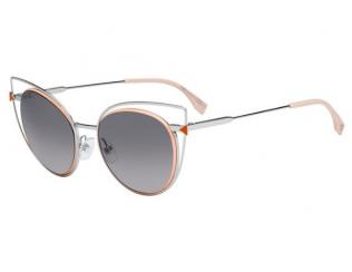 Sluneční brýle Cat Eye - Fendi FF 0176/S 010/EU