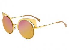 Sluneční brýle - Fendi FF 0177/S 001/OJ