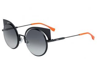 Extravagantní sluneční brýle - Fendi FF 0177/S 003/VK