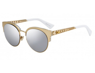 Sluneční brýle Christian Dior - Christian Dior DIORAMA MINI J5G/DC