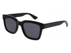 Sluneční brýle - Gucci GG0001S-001