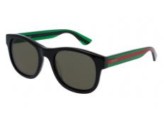 Sluneční brýle - Gucci GG0003S-002