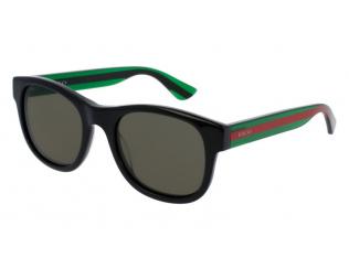 Sluneční brýle - Gucci - Gucci GG0003S-002
