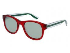 Sluneční brýle - Gucci GG0003S-004