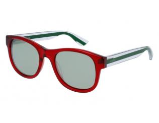 Sluneční brýle Gucci - Gucci GG0003S-004