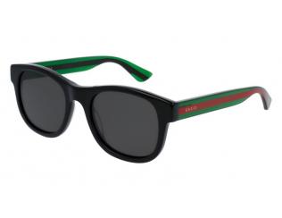 Sluneční brýle Gucci - Gucci GG0003S-006