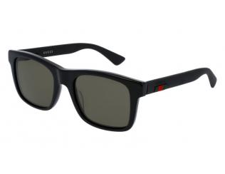 Sluneční brýle - Gucci GG0008S-001