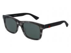 Sluneční brýle - Gucci GG0008S-004