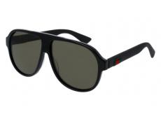 Sluneční brýle - Gucci GG0009S-001