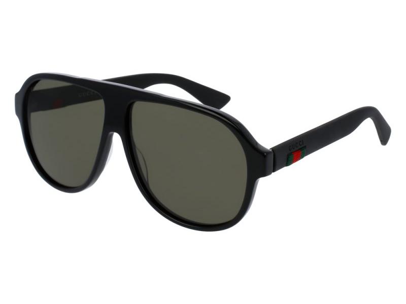 Gucci GG0009S-001  - Gucci GG0009S-001