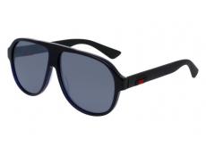 Sluneční brýle - Gucci GG0009S-004