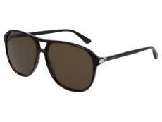 Sluneční brýle - Gucci GG0016S-003