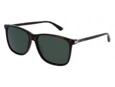 Sluneční brýle - Gucci GG0017S-007