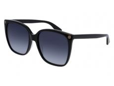 Sluneční brýle - Gucci GG0022S-001