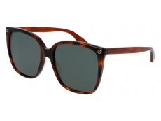 Sluneční brýle - Gucci GG0022S-002