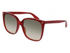 Sluneční brýle - Gucci GG0022S-006