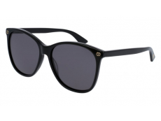 Sluneční brýle - Gucci GG0024S-001