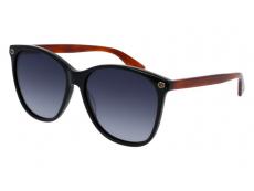Sluneční brýle - Gucci GG0024S-003