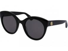 Sluneční brýle - Gucci GG0028S-001