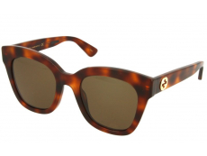 Sluneční brýle - Gucci GG0029S-002