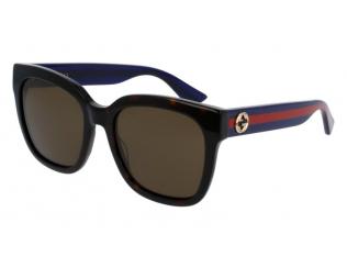 Sluneční brýle Gucci - Gucci GG0034S-004