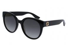 Sluneční brýle - Gucci GG0035S-001