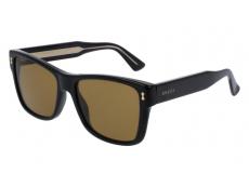 Sluneční brýle - Gucci GG0052S-001